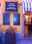 Antica Locanda Moretto