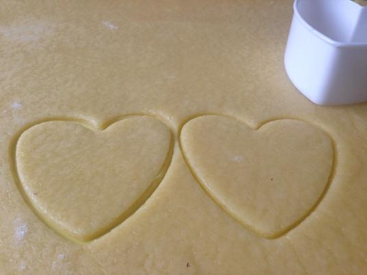 Impasti base: Pasta Frolla (senza burro)